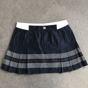 NWT Chanel Tennis Skirt size 38